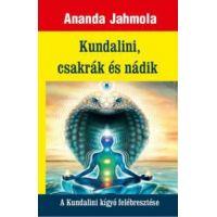 Kundalini, csakrák és nádik