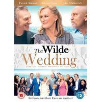 Vad esküvő (DVD)