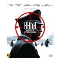 HHhH - Himmler agyát Heydrichnek hívják (Blu-ray)