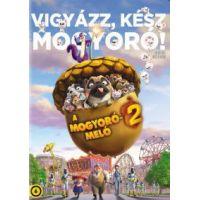 A mogyoró-meló 2. (DVD)
