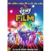 My Little Pony: A film (DVD)