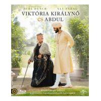 Viktória királynő és Abdul (Blu-ray)