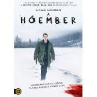 Hóember (DVD) *Jo Nesbø*