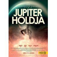 Jupiter holdja (DVD)  *Díszkíadás*