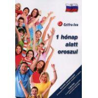 1 hónap alatt oroszul