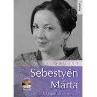 Sebestyén Márta - CD melléklettel