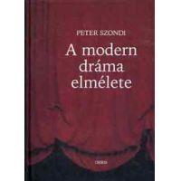 A modern dráma elmélete