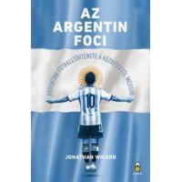 Az argentin foci