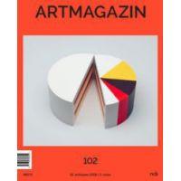 Artmagazin 102 - 2018/1.