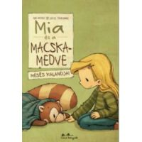 Mia és a macskamedve mesés kalandjai