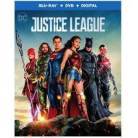 Az Igazság Ligája (Blu-ray)