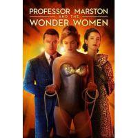 Marston professzor és a két Wonder Woman (DVD)