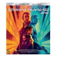 Szárnyas fejvadász 2049 (UHD+Blu-ray)