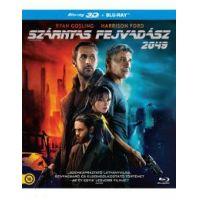 Szárnyas fejvadász 2049 (3D Blu-ray+BD)