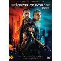 Szárnyas fejvadász 2049 (DVD)