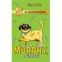 Murphy, a vízimentő