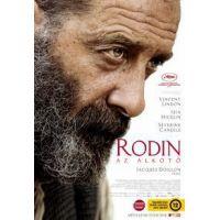 Rodin - Az alkotó (DVD)