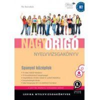 Nagy Origó nyelvvizsgakönyv