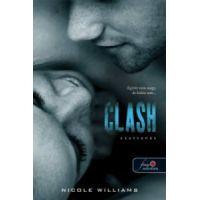 Clash - Csattanás (Zuhanás 2.) - Puhakötés