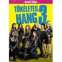 Tökéletes hang 3. (DVD)