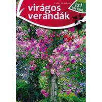 Virágos verandák