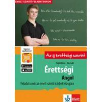 Érettségi - Angol - Feladatsorok az emelt szintű írásbeli vizsgára