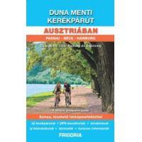 Duna menti kerékpárút Ausztriában - Passau - Bécs - Hainburg