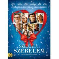 Szex, ex, szerelem (DVD)