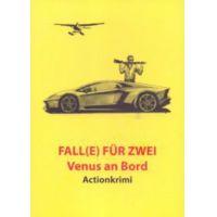 Fall(e) für zwei - Venus an bord