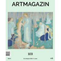 Artmagazin 103 - 2018/2.