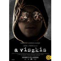 A Viszkis (Blu-ray)