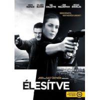 Élesítve (DVD)
