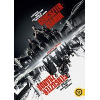 Gengszterzsaruk (DVD)