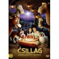A csillag (DVD)