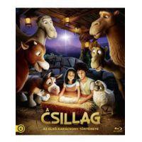 A csillag (Blu-ray)
