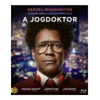 A jogdoktor (Blu-ray)