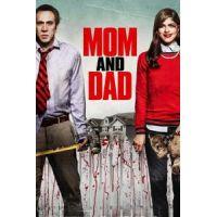 Szörnyszülők (DVD)