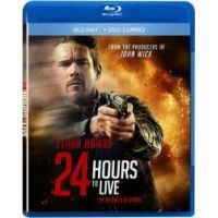 24 óra a halálig (Blu-ray)