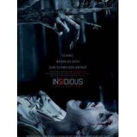 Insidious - Az utolsó kulcs (Blu-ray) *Fémdobozos*