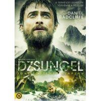 Dzsungel (DVD)