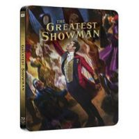 A legnagyobb showman (Blu-ray) *limitált, fémdobozos változat*