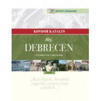 Hej, Debrecen