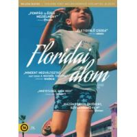 Floridai álom (DVD)
