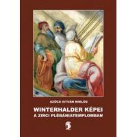 Winterhalder képei a zirci plébániatemplomban