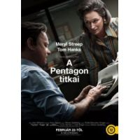 A Pentagon titkai (DVD)