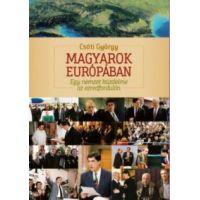 Magyarok Európában