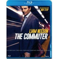The Commuter - Nincs kiszállás (Blu-ray)