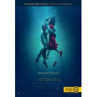 A víz érintése (Blu-ray)