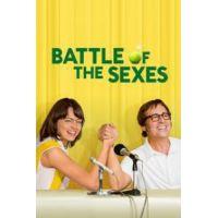 A nemek harca (Blu-ray)