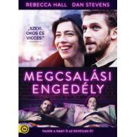 Megcsalási engedély (DVD)